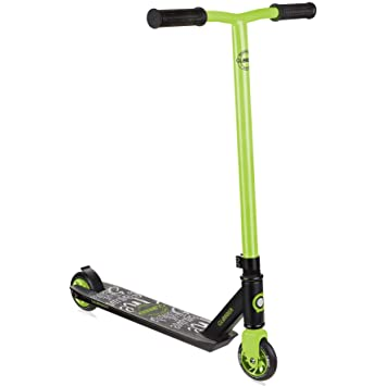 Amazon.com: Globber 620-106 Stunt Scooter Gs 360 - Patinete ...