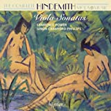 Hindemith: Complete Viola Music Vol.1