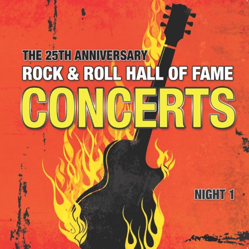 The 25th Anniversary Rock and ...