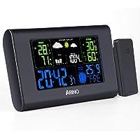 Sainlogic ws3500 - Estación meteorológica inalámbrica con sensor