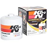 K&N Premium Oil Filter: Designed to Protect your Engine: Fits Select CHEVROLET/DODGE/FORD/LINCOLN Vehicle Models (See Product