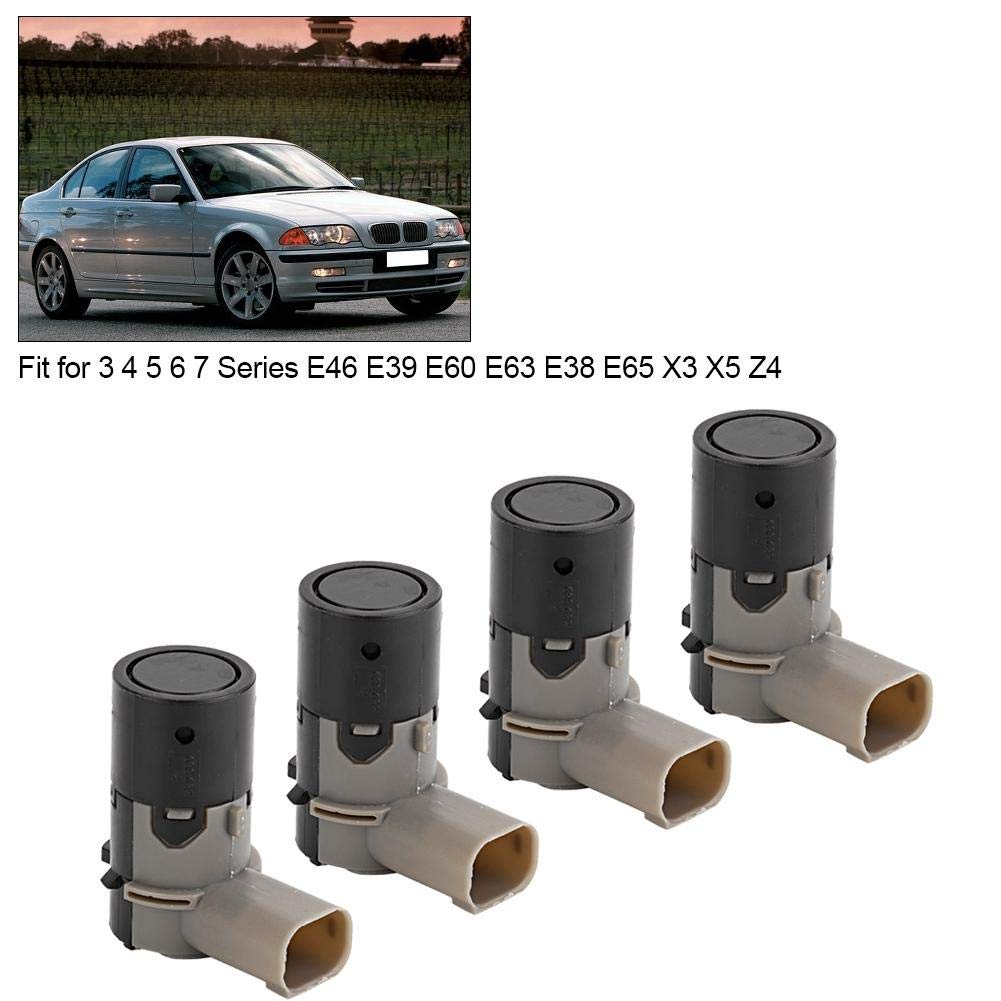 BRAND NEW BMW 3 5 6 7 SERIES X3 X5 Z4 E38 E39 E46 E60 FRONT REAR PARKING SENSOR