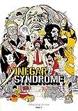 Vinegar Syndrome's Spring 2017 Catalogue of Film [DVD & Booklet Set]