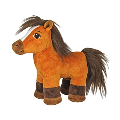 "Breyer Spirit the Horse Plush, 7"": Home & Kitchen"