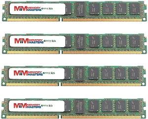 MemoryMasters New! 8GB 4x2GB Dell Compatible OptiPlex 745 Mini Tower Memory DDR2