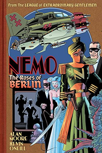 Nemo Roses Berlin Alan Moore product image