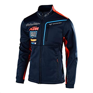 Amazon.com: Troy Lee Designs KTM Team - Chaqueta polar para ...