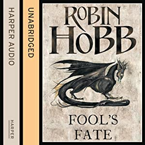 Fool's Fate Audiobook