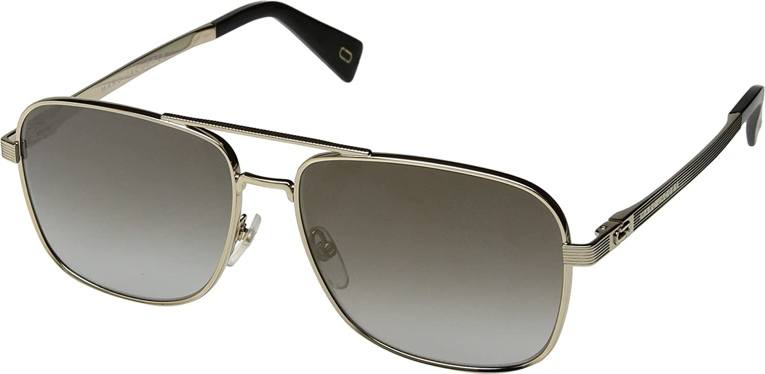 Marc Jacobs Mens MARC 241/S (Gold/Gy Grey) MARC 241/S FQ