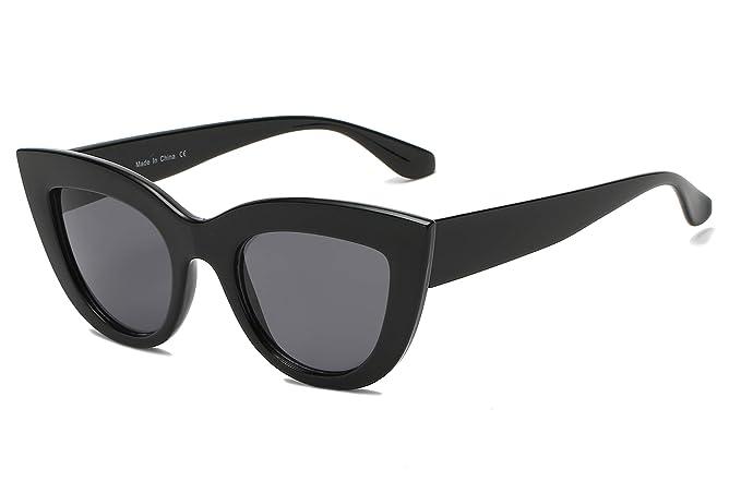 Amazon.com: ANAIS GVANI - Gafas de sol para mujer, estilo ...