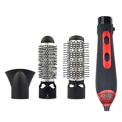 LEENY® 3 en 1 Cepillo Eléctrico Secador de Pelo Profesional, Secador Pelo peine Ionico