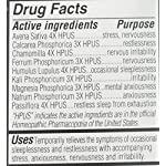 NATARIFITNESS..COM  61fHDnmIDkL._SS150_ Hyland's Calms Forte' Sleep Aid Tablets, Natural Relief of Nervous Tension and Occasional Sleeplessness, 100 Tablets…