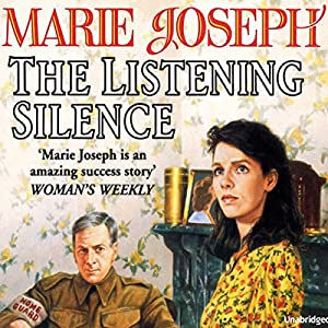 The Listening Silence Audiobook