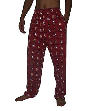 NFL Pittsburgh Steelers Mens/pantalones de pijama pijamas de algodón, NCAA, hombre,