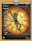 Peter Pan (Three-Disc Diamond Edition: Blu-ray/DVD + Digital Copy + Storybook App) by Walt Disney Studios Home Entertainment