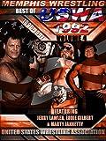Best Of USWA Memphis Wrestling 1992 Vol 4