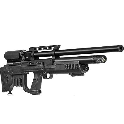 HATSON Gladius Long PCP Air Rifle  25 Caliber 23