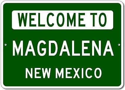 Resultado de imagen para MAGDALENE NEW MEXICO