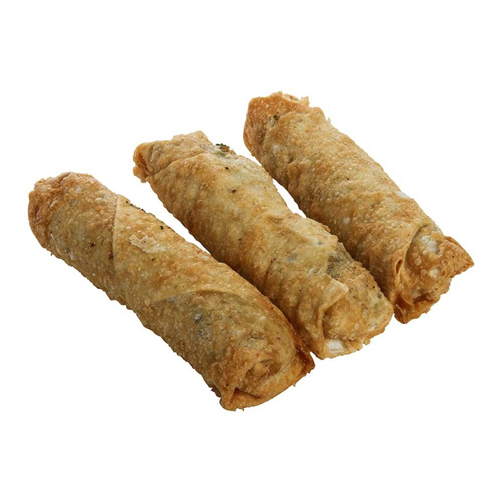 Golden Tiger Southwestern Style Egg Roll, 3 Ounce -- 72 per case. by Ajinomoto Windsor