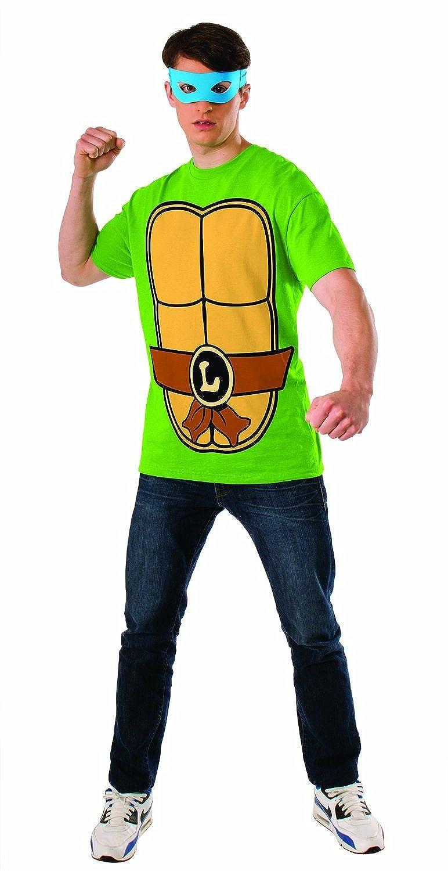 Amazon.com: Ninja Turtle Shirt Costume - X-Large - Chest ...