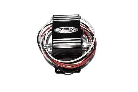 """Zex 82008b sistema caja de control (Zex mojado """" ..."""