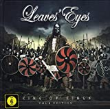 Leaves' Eyes: King of Kings (Lim.Tour Edition) (Audio CD)