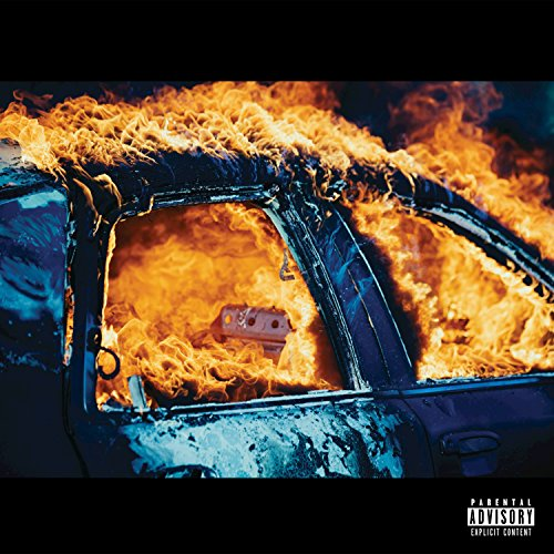 Trial By Fire [Explicit]