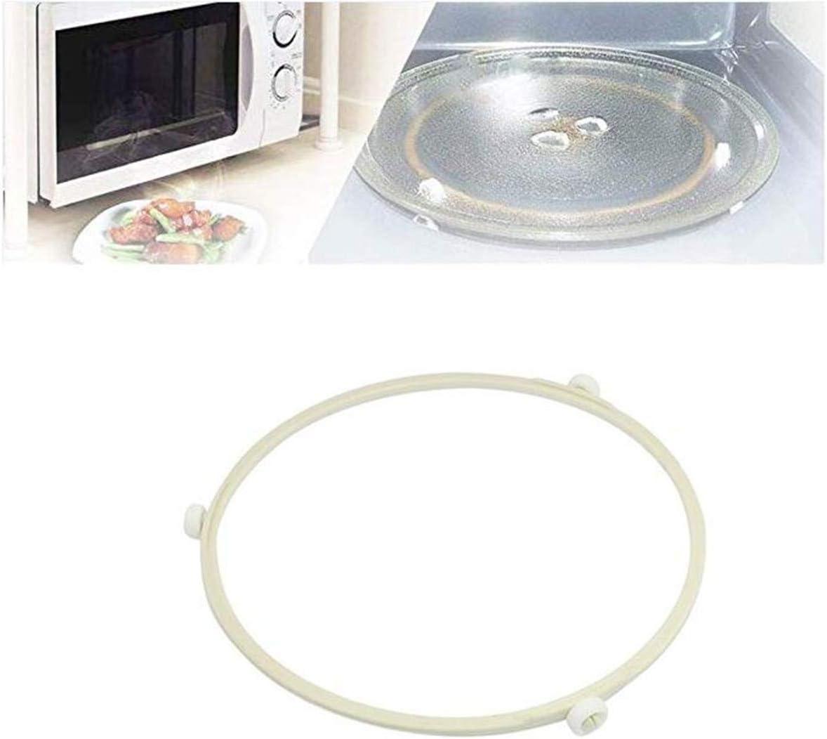 3 Pcs Microwave Oven 6.9 Inner Dia
