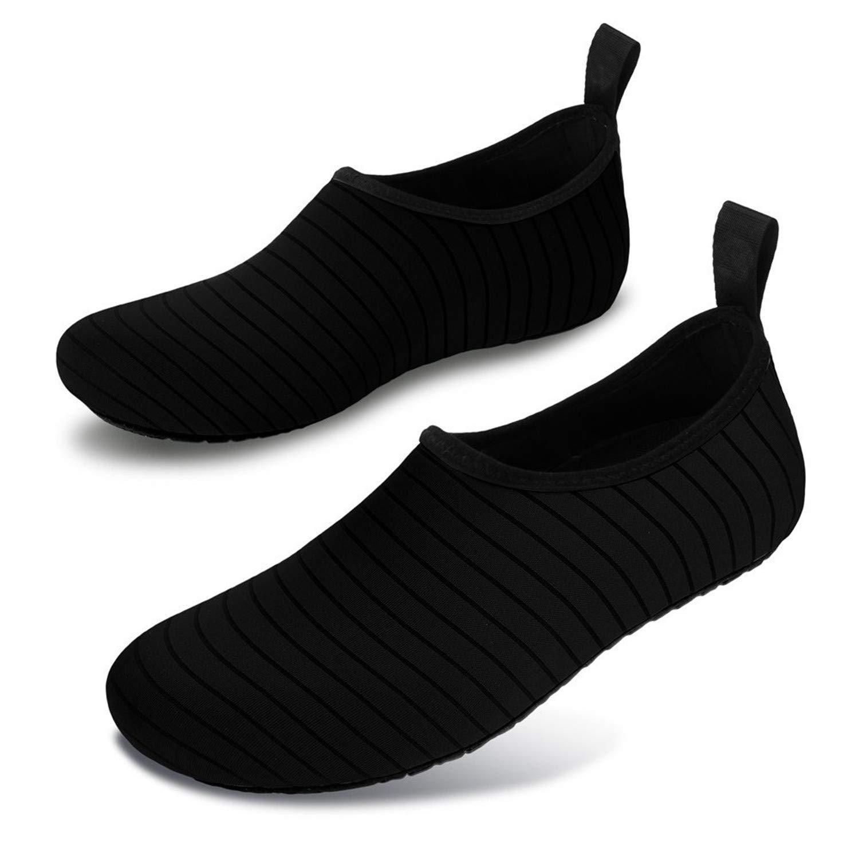 Herren Aqua Schuhe Frauen Schuhe Strand Schuhe Outdoor Schwimmen Schuhe  Flache Weiche Meer Schuhe Männer Ultralight Walking Paar Waten Schuhe   Amazon.de  ... 38e99bd861