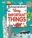 Best Books  8 Year Old Girls - My Encyclopedia of Very Important Things Review