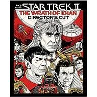Star Trek II:  The Wrath of Khan Director's Cut