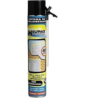 Ceys M96924 - Espuma de poliuretano spumax spray 750 ml ...
