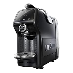 Lavazza A Modo Mio Magia Coffee pod Machine