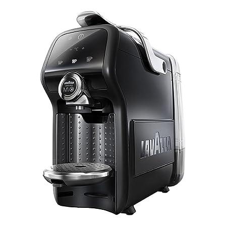 Amazon.com: Lavazza A Modo Mio magia máquina de café, negro ...