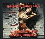 Monster Metal Hits & Monster Metal Power