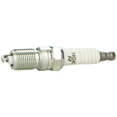 NGK (4177) TR6 V-Power Spark Plug, Pack of 1: Automotive