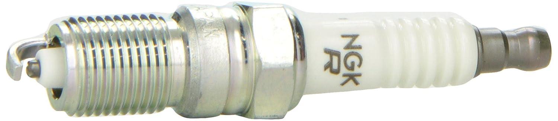 NGK (4177) TR6 V-Power Spark Plug, Pack of 1 NGK4177