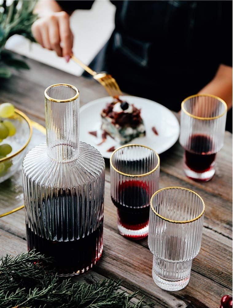 Carafes /à pichet avec couvercle pour jus 55 oz Carafe en plastique avec couvercle pour jus avec Couvercle Carafe Boisson bouteille 1,6 L Pichet Boissons Bouilloire Carafes pour jus en plastique