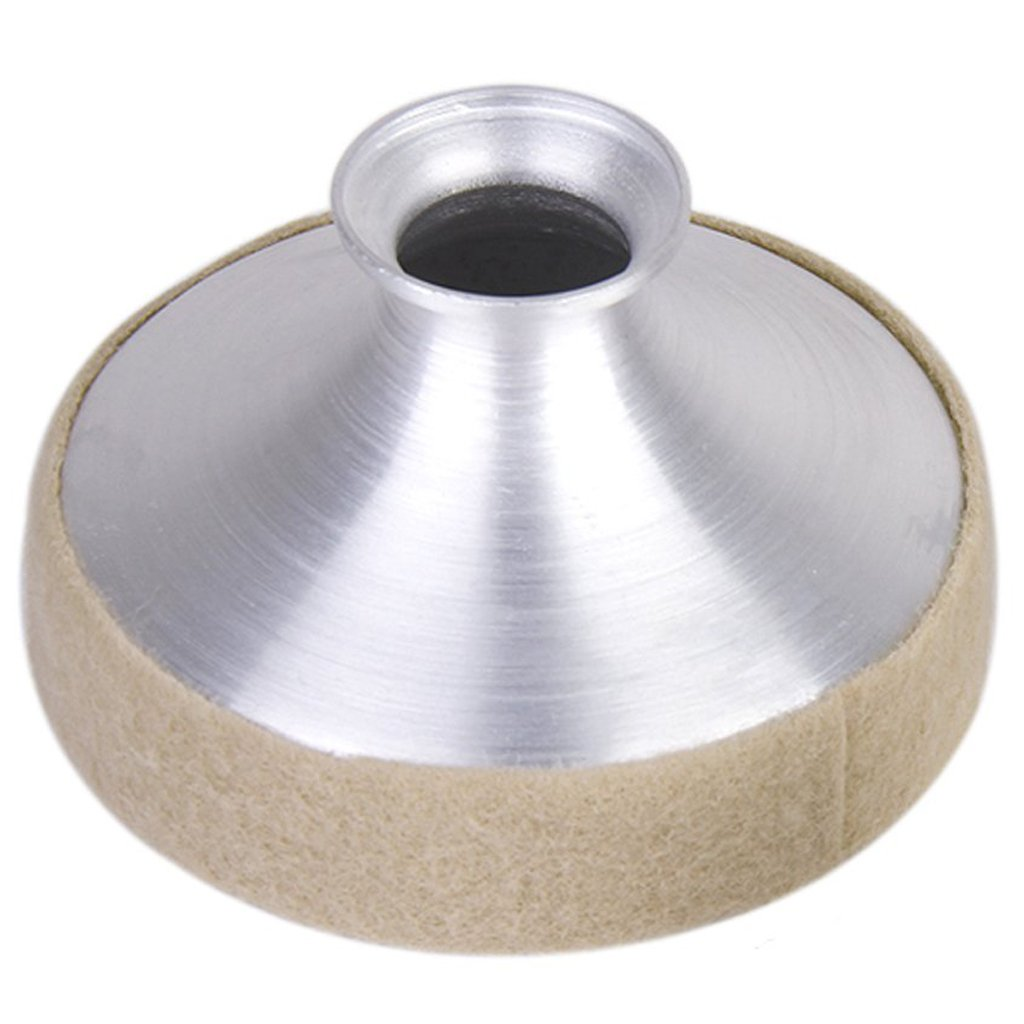 Mute - SODIAL(R)Metal mute damper for Alto Saxophone SODIAL (R) 038833