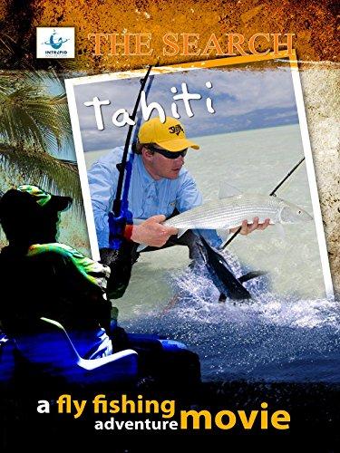 The Search - Tahiti