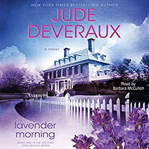 Lavender Morning Audiobook