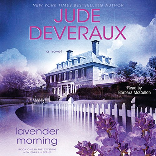 Lavender Morning Audiobook [Free Download by Trial] thumbnail
