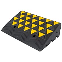 Guardian Rubber Curb Ramp
