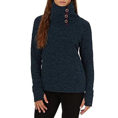 7c4f8674147825 Rab Canyon Cowl - Indigo - Womens Fleece: 10: Amazon.co.uk: Clothing
