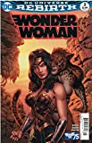 img - for Wonder Woman Comic #3 DC Universe Rebirth September 2016 book / textbook / text book