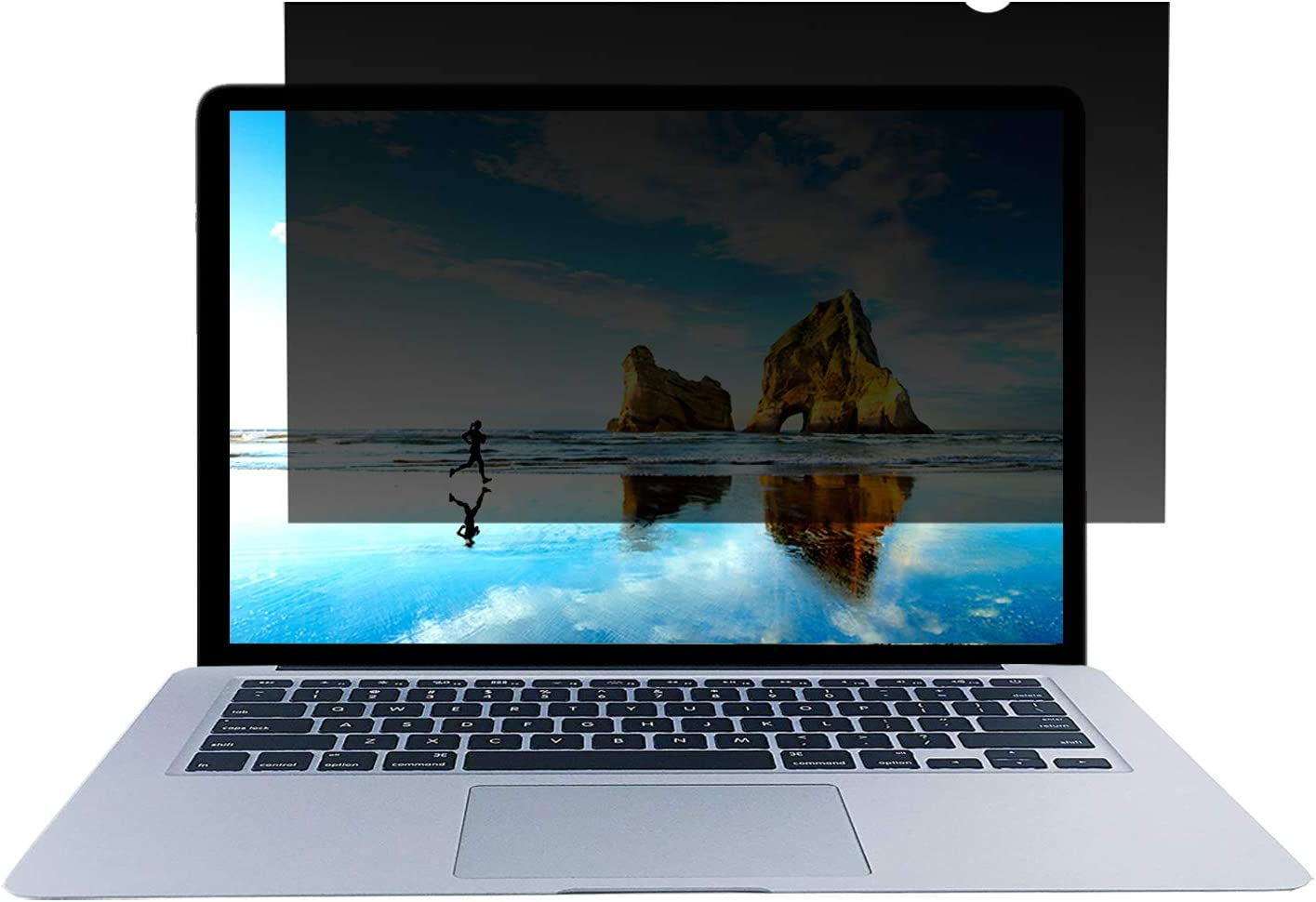 14.1 Inch Privacy Screen for Widescreen Laptop (16:10 Aspect Ratio)