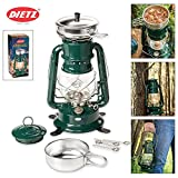 Crownplace Brands Dietz Oil Lantern Cooker - Green