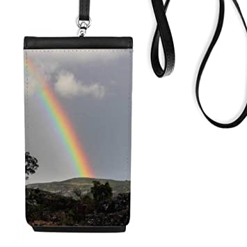 Amazon com: Rainbow Forestry Science Nature Scenery Faux