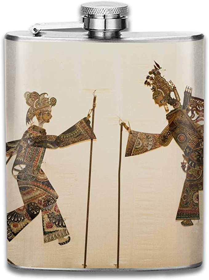 Figuras Juego de sombras en la pared Marioneta Asia asiática ...