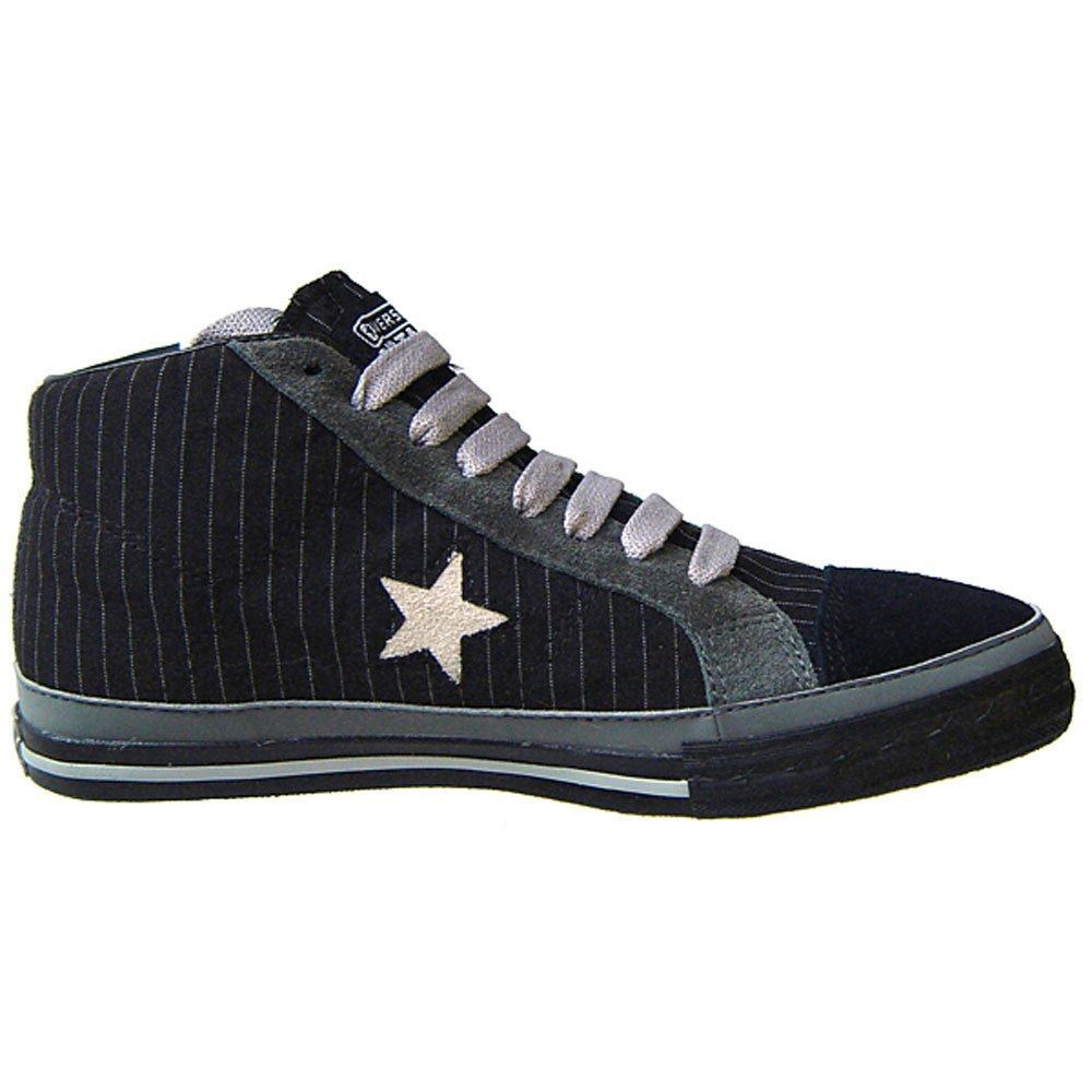 Converse Chucks One Star Schwarz Gr.  EU  44 44 44 UK  10 Bestellnummer  101920 c9310e